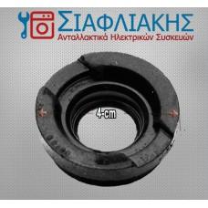 ΦΛΑΝΤΖΑ ΘΕΡΜΟΣΤΑΤΗ ΠΛΥΝΤΗΡΙΟΥ ΡΟΥΧΩΝ (Φ40mm)